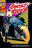 Ghost Rider Vol 3 1