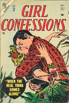 Girl Confessions Vol 1 31