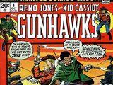 Gunhawks (Earth-616)