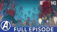 High-Tech Hijinks Marvel Battleworld Episode 2