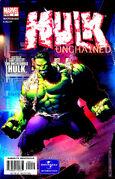 Hulk Unchained Vol 1 2