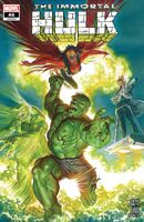 Immortal Hulk Vol 1 46