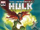 Immortal Hulk Vol 1 46