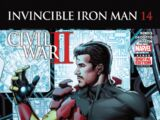 Invincible Iron Man Vol 3 14