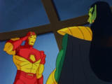 Iron Man: The Animated Series Season 1 9