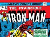 Iron Man Vol 1 71