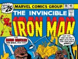 Iron Man Vol 1 88