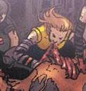 Karolina Dean (Earth-2149) from Marvel Zombies Vs. Army of Darkness Vol 1 2 0001.jpg