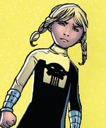 Katherine Power (Warp World) (Earth-616)