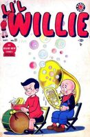 L'il Willie Comics Vol 1 21