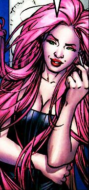 Lorelei Travis (Earth-616)