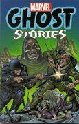 Marvel Ghost Stories Vol 1 1