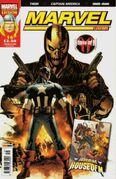 Marvel Legends (UK) Vol 1 16