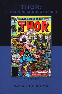If Asgard Should Perish