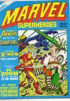 Marvel Super-Heroes (UK) Vol 1 357