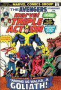 Marvel Triple Action Vol 1 22