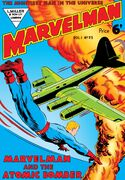 Marvelman Vol 1 25