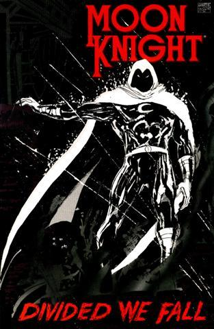 Moon Knight: Divided We Fall Vol 1 1