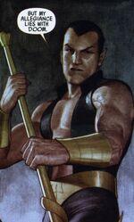 Namor McKenzie (Earth-6091)