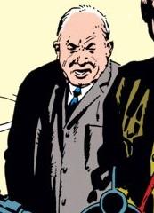 Nikita Khrushchev (Earth-616)