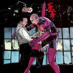 Norman Osborn & Andreas von Strucker (Earth-616) from Secret Invasion Dark Reign Vol 1 1 0001.jpg