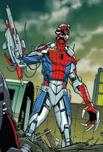 Peter Parker (Earth-2818)