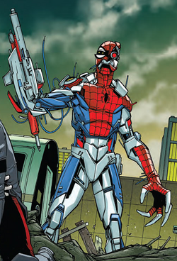 Peter Parker (Earth-2818).png