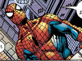 Peter Parker (Earth-4321)