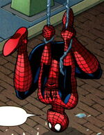 Peter Parker (Earth-5631)