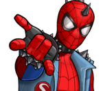 Peter Parker (Earth-TRN562) from Marvel Avengers Academy 017.png