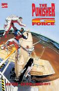 Punisher G-Force Vol 1 1