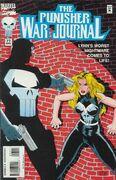 Punisher War Journal Vol 1 77