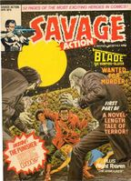Savage Action Vol 1 6