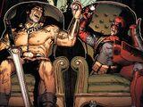 Savage Avengers Vol 1 18