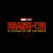 Shang-Chi and the Legend of the Ten Rings Logo