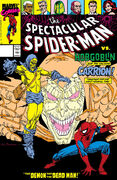 Spectacular Spider-Man Vol 1 162