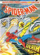 Spider-Man (UK) Vol 1 610