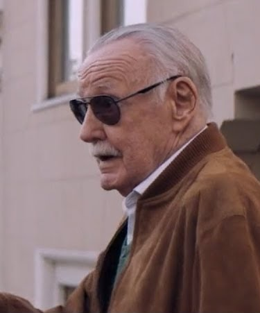 Stan Lee (Earth-TRN688)