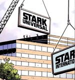 Stark Universal (Earth-11029)
