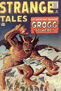 Strange Tales Vol 1 83