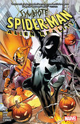 Symbiote Spider-Man Alien Reality TPB Vol 1 1