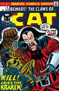 The Cat Vol 1 3
