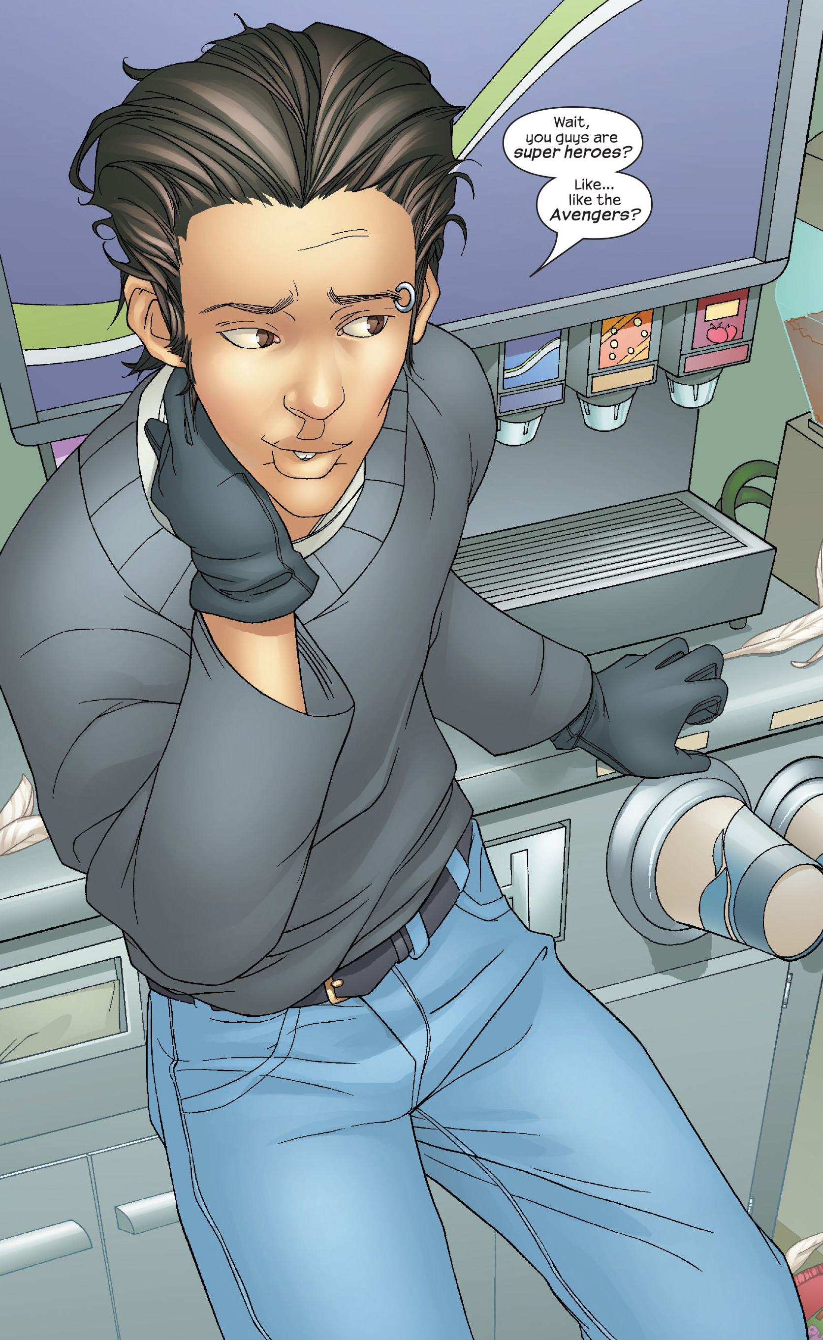 Topher (Earth-616)