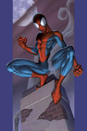 Ultimate Spider-Man Vol 1 56 Textless