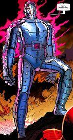 Ultron (Earth-10943)