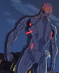Ultron (Earth-12041) from Marvel's Avengers Assemble Season 3 1 001.png