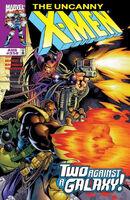 Uncanny X-Men Vol 1 358
