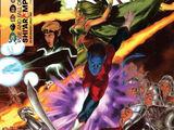 Uncanny X-Men Vol 1 486
