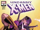 Uncanny X-Men Vol 5 16