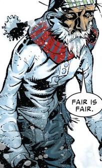Vern (Spider-Man) (Earth-616)